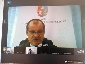 Stanowisko Sejmiku Województwa Podkarpackiego z okazji 40. rocznicy podpisania porozumień rzeszowsko-ustrzyckich
